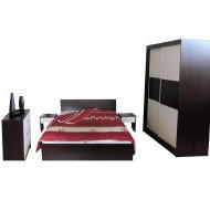 Spálňa Saman