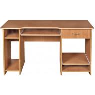 Písací stôl 1-zásuvkový