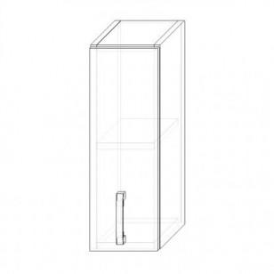 32. H20 – skrinka horná 1-dverová 200